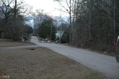 Lagrange Residential Lots & Land New: Bradfield Dr #7.52 Ac