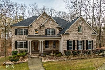 Lawrenceville Single Family Home New: 2360 Old Fountain Rd