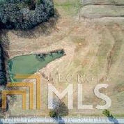 Winder Residential Lots & Land For Sale: Bethlehem Rd #Tract 8