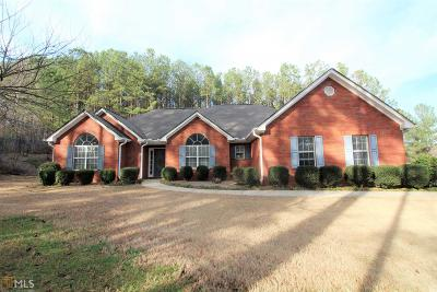 Sharpsburg Single Family Home For Sale: 78 Woolsie Rd