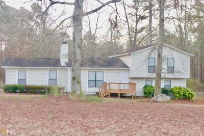 Buford Single Family Home New: 2640 Tybee Dr
