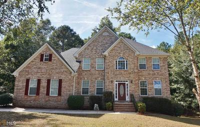 Stockbridge Single Family Home New: 508 Tall Pines Ct