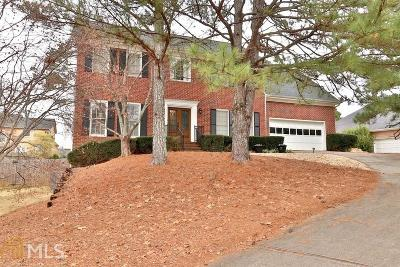 Roswell Single Family Home New: 700 Birch Ridge Dr