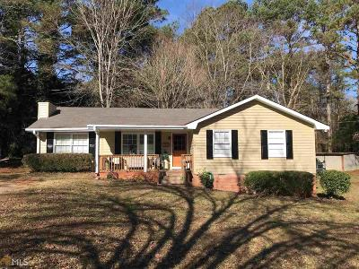 Oxford Single Family Home Under Contract: 505 East Macedonia Church Rd