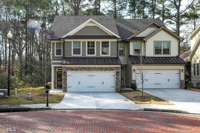 Kennesaw Condo/Townhouse Under Contract: 2347 Whispering Dr