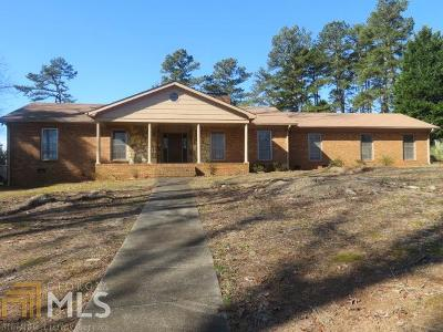 Buford Single Family Home New: 2043 Buford Dam Rd