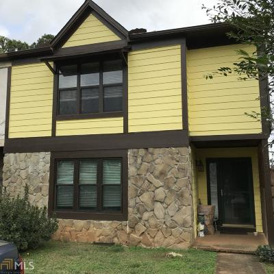 Smyrna Condo/Townhouse Under Contract: 1172 Ridgecrest Ln