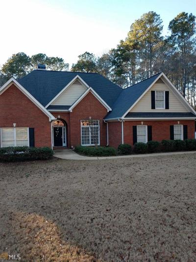 Lagrange Single Family Home Under Contract: 319 W Yorktown Dr
