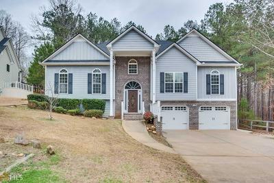 Dallas Single Family Home New: 412 Muskogee Xing
