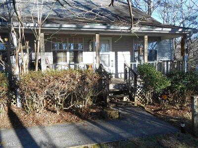Rabun County Condo/Townhouse New: 78 Antebellum