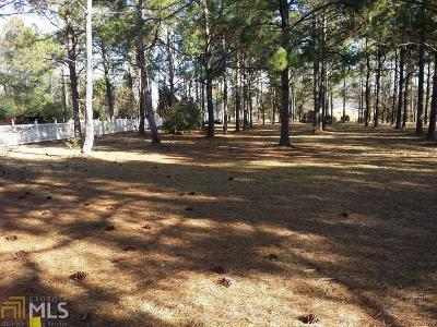 Statesboro Residential Lots & Land For Sale: 130 Hightower