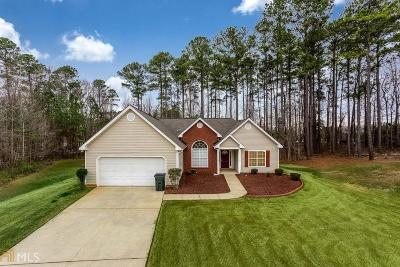 Snellville Single Family Home Under Contract: 3645 Brittany Oak Trce