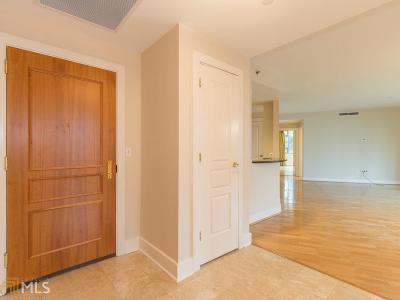 Atlanta Condo/Townhouse New: 700 Park Regency Pl #603