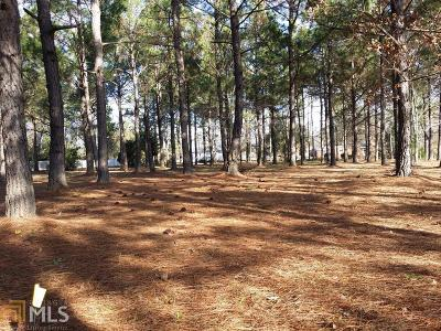 Statesboro Residential Lots & Land For Sale: 131 Hightower
