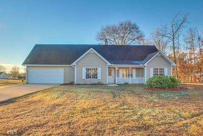 Locust Grove GA Single Family Home New: $172,000