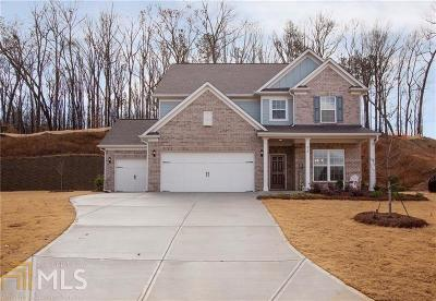 Canton Single Family Home For Sale: 810 Ivy Crest Ln