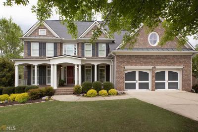 Canton Single Family Home For Sale: 504 Stillbrook