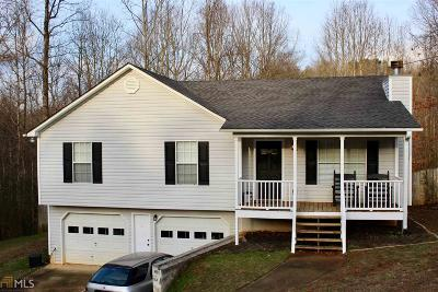 Jasper Single Family Home Under Contract: 102 Deer Run