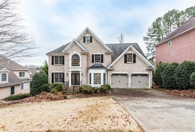 Woodstock Single Family Home New: 626 Goldpoint Trce