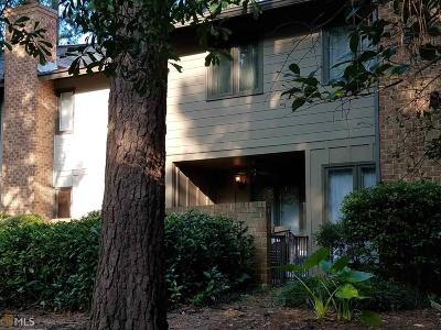 Marietta, Smyrna Condo/Townhouse New: 886 Cedar Canyon