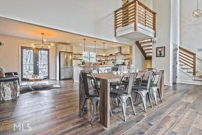 Marietta Single Family Home New: 3240 Hembree Ct