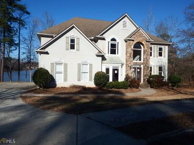 Stone Mountain Single Family Home Under Contract: 7292 Glen Cove Ln