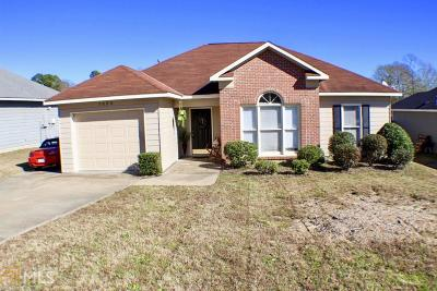 Columbus Single Family Home New: 7090 Vinings Way