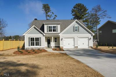 Acworth Single Family Home New: 4512 Greyfriars Ln