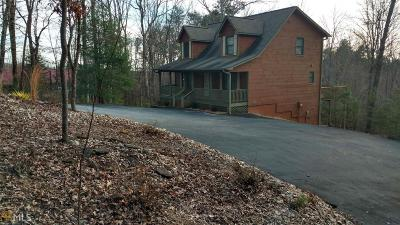 Cleveland Single Family Home New: 707 Washboard Rd #9A