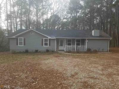 Lithonia GA Single Family Home New: $144,900