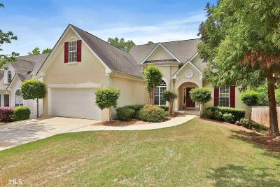 Newnan Single Family Home Under Contract: 7 Brightling Ln