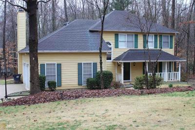 Peachtree City GA Single Family Home New: $315,000