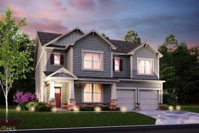 MABLETON Single Family Home New: 5390 Pebblebrook Ln