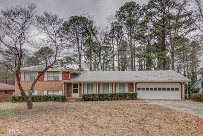 Conyers Rental For Rent: 2548 Casablanca Dr