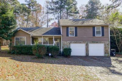 Single Family Home Sold: 5377 Walker Rd