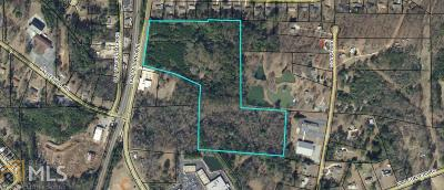 Stockbridge Residential Lots & Land For Sale: 438 E Atlanta Rd