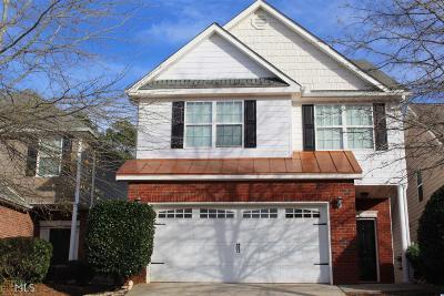 Locust Grove GA Single Family Home New: $160,398