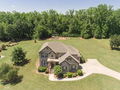 Madison Single Family Home New: 1050 Graham Dr