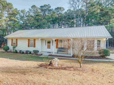 Locust Grove GA Single Family Home New: $155,000