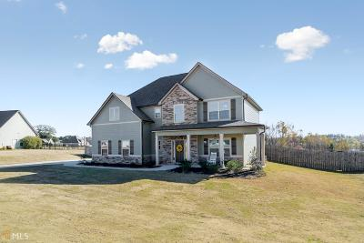 Senoia Single Family Home New: 40 Canoe Dr