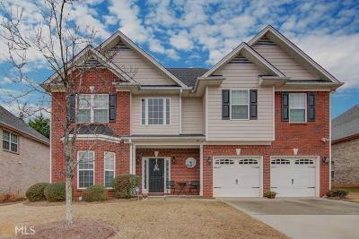 Loganville Single Family Home New: 971 Yancey Ct