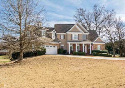 Jefferson Single Family Home Under Contract: 40 Jason Pond Way
