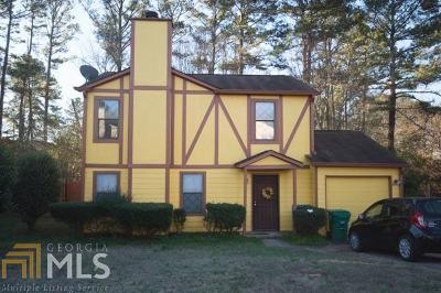 Lithonia Single Family Home Under Contract: 6277 Creekford Ln