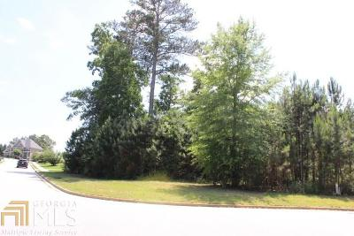 Loganville Residential Lots & Land For Sale: 1387 Arblay Pl #20
