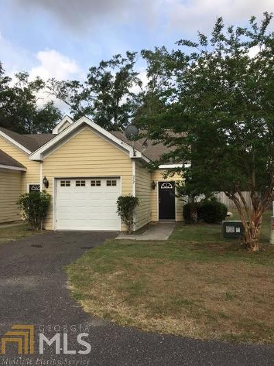 Camden County Rental For Rent: 372 New Point Peter Rd