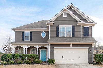 Newnan Single Family Home New: 6 Arran Ct