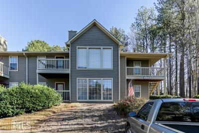 Smyrna Condo/Townhouse New: 1706 Country Park Dr