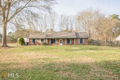 Winder Single Family Home New: 700 Pinecrest Rd