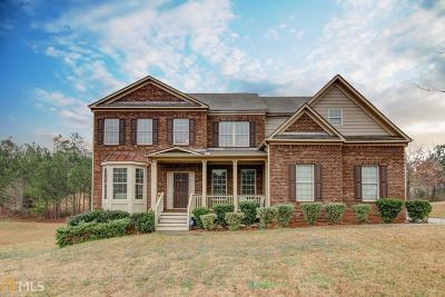 Rockdale County Single Family Home New: 2047 SE Reflection Creek Dr