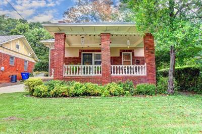 Single Family Home New: 920 Virginia Cir